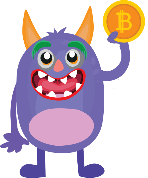 Powered by CoinMonster.Org & TheCurrencyHub.io